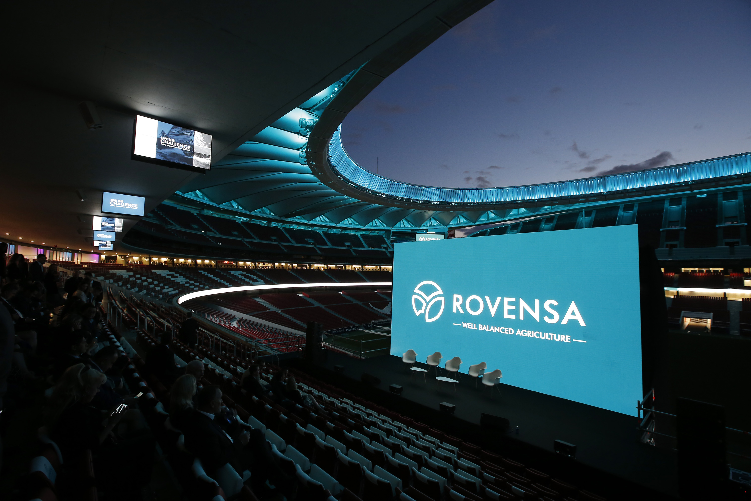Rovensa Group
